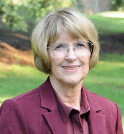 Attorney Judith Wright